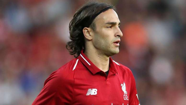 Markovic ends Liverpool nightmare with Fulham move.