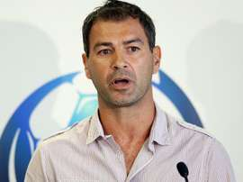 Wellington Phoenix appoint Rudan as head coach