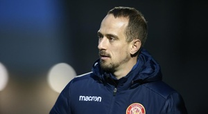 Mark Sampson's FA charge for racism at Stevenage has been found not proven. GOAL