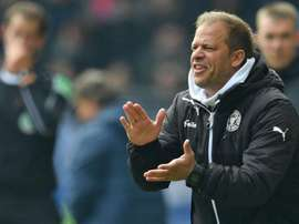 Anfang will manage Cologne next season. GOAL