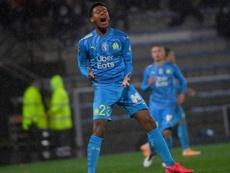Echange à venir entre l'OM et la Juventus pour Aké. goal