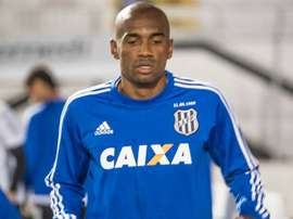 Marllon perto de reforçar o Corinthians. Goal