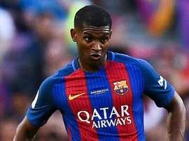 Marlon deve deixar o Barça este verão. Goal