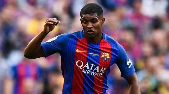 Marlon renova com o Barcelona, e pode ser emprestado para o futebol turco