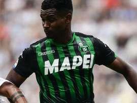 Marlon relembra ida ao Barça e investida do Real. EFE