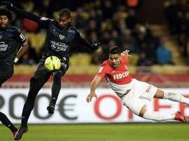 Marlon compare Nice à Barcelone. Goal