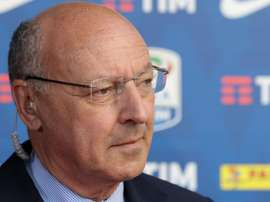 Giuseppe Marotta has accepted a role at Inter Milan. GOAL