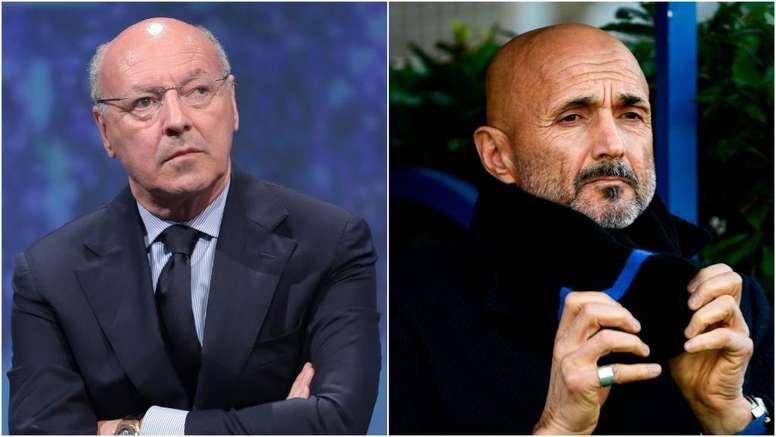 Inter, servono chiarimenti: vertice Marotta-Spalletti. Goal
