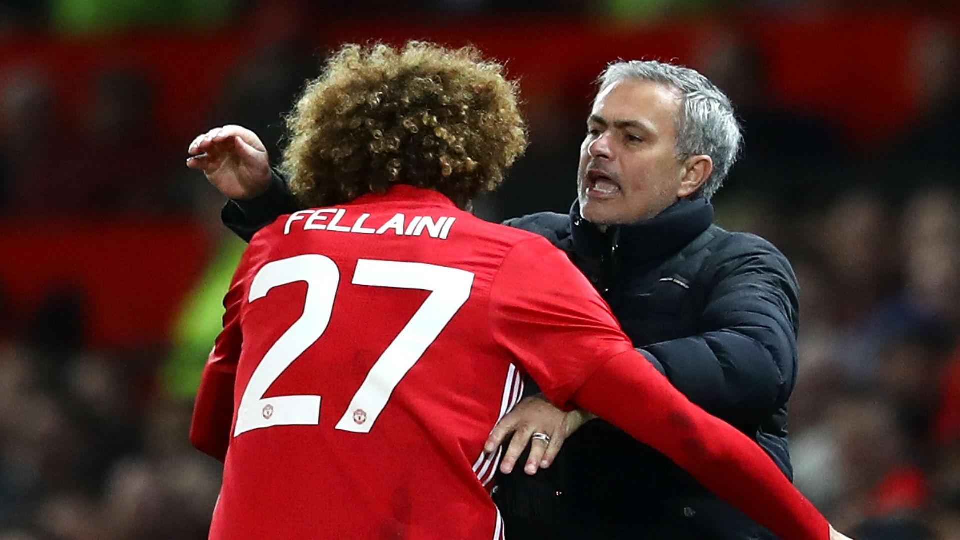 International : Mourinho cite le meilleur joueur qu'il a vu
