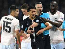 'It's time to eat our own s***' – Marquinhos after PSG's Champions League exit. Goal
