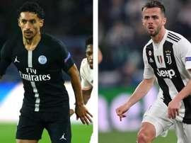 La Juventus ha il sì di Marquinhos. Goal