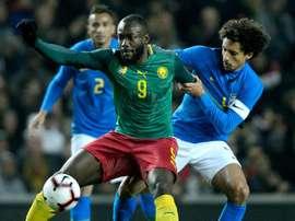 Marquinhos vibra com o seu momento na Seleção, mas reconhece necessidade de melhora