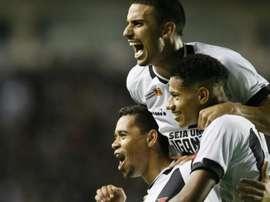 Juazeirense e Vasco defrontam-se na Copa Brasil. Goal