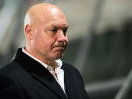 L'ancien entraîneur de l'OM en Angleterre. Goal