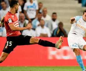 Marseille a sauvé un point. Goal