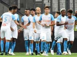 Le avversarie della Lazio. Goal