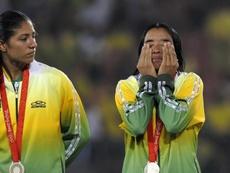 Depressão e frustração: as emoções da Seleção Feminina. Goal