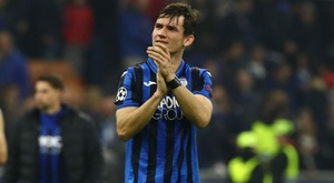 De Roon: Atalanta proving they can compete in Champions