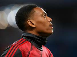 Anthony Martial talks about life at Man Utd under Mourinho. GOAL