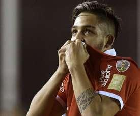 Conheça Martín Benítez, alvo do Vasco. Goal