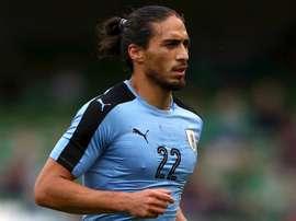 Cáceres confirma contato do Flamengo. Goal