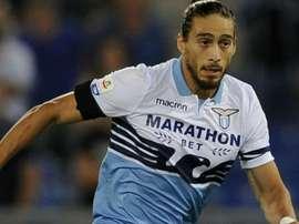 Martin Caceres proposé à l'AS Monaco ? Goal