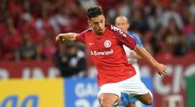 Sarrafiore é motivo de disputa entre Inter e Huracán. Goal