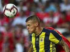 Skrtel returns to Turkey after brief Atalanta dalliance. GOAL