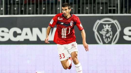 Martin Terrier jouera cette saison sous les couleurs de Strasbourg. Goal