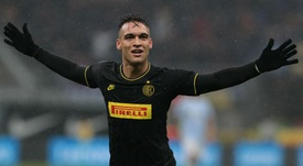 Martinez eager to play for Inter amid Madrid & Barca links – Marotta