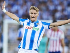 Rumour Has It: Manchester United join race for Odegaard