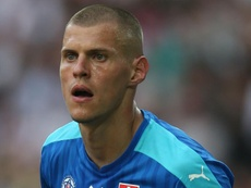 Skrtel's Atalanta departure has been confirmed. GOAL