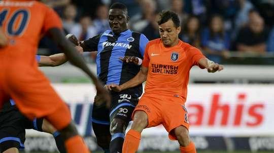 Nkamba has joined Aston Villa from Club Brugge. GOAL