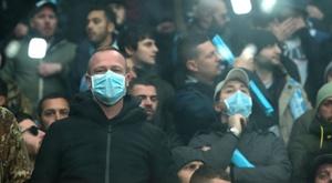 Coronavirus, 4 partite rinviate in Serie A. GOAL