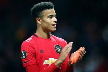 Greenwood signs new United deal. GOAL