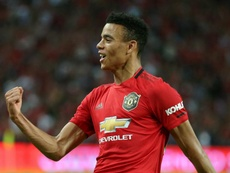 Solskjaer sees shades of Giggs in Greenwood breakthrough at Man United. GOAL