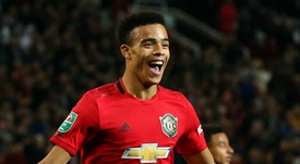 Solskjaer pleads for patience with Greenwood after another Man United goal