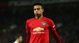 Solskjaer wary over Greenwood-Rooney comparison. AFP