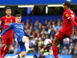 Chelsea's worrying home form must be adressed, says Mount. GOAL