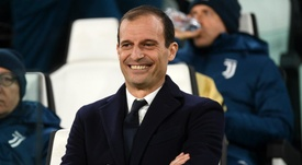 My players were incredible - Allegri praises Juventus after Coppa Italia mauling of Milan