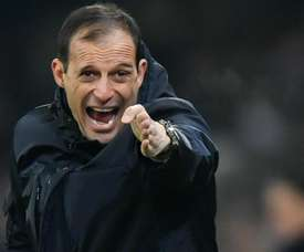 Allegri commenta la partita. Goal