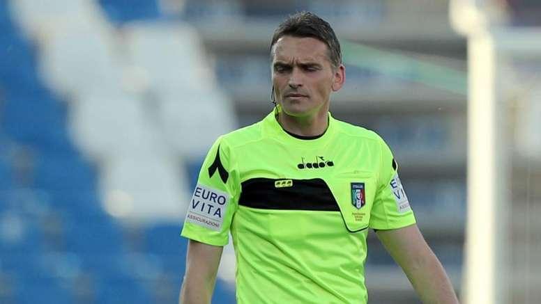 Polemiche Inter-Atalanta: Irrati sarà fermato almeno un turno