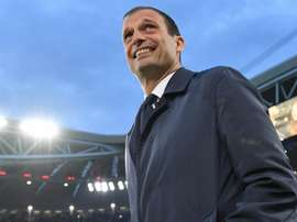 Allegri will return next season