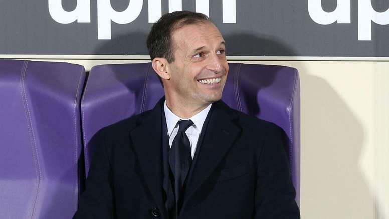 Allegri insists Inter are title rivals. GOAL
