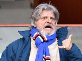 Ferrero costretto a vendere la Sampdoria. GOAL
