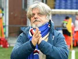 Sampdoria vicina alla cessione: per 100 milioni al gruppo Vialli