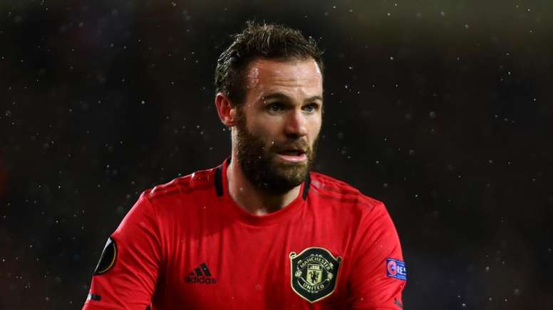 Mata has said we have to trust the experts. GOAL
