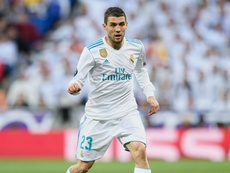 Thiago Alcántara pode substituir Kovacic no Real Madrid
