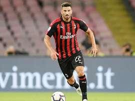 Recuperi importanti per il Milan. Goal