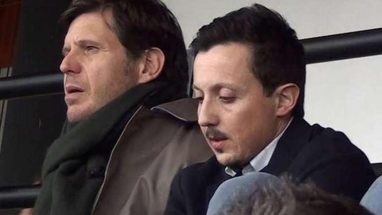 Pablo Longoria annonce la couleur pour la fin du mercato de l'OM. Goal